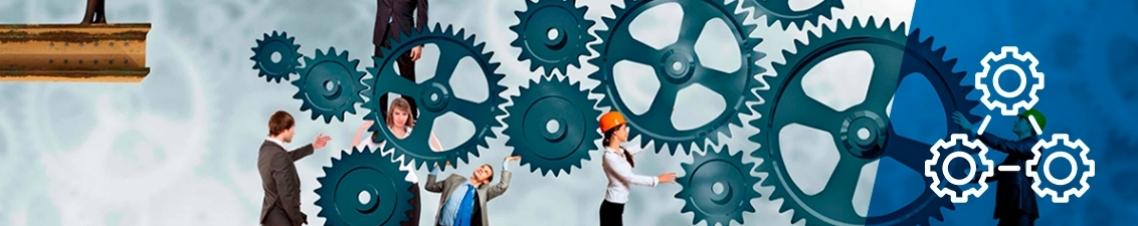 Treinamento em Produtividade Total